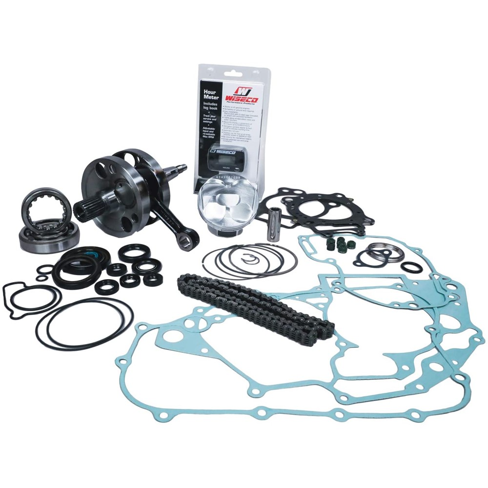 Wiseco wiseco complete engine rebuild kit