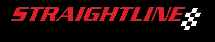 Straightline Performance 121-138 TRA Adjustable Pin Set