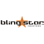 Blingstar Industries Logo Big