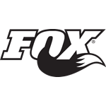 Fox Racing Shocks Logo Big
