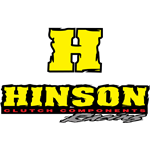Hinson Clutch Componets Logo